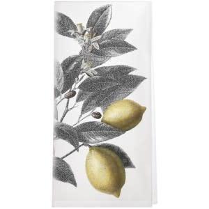 Mary Lake-Thompson LTD Lemon Branch Towel