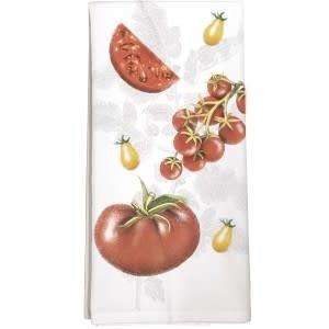 Mary Lake-Thompson LTD Tomatoes Towel