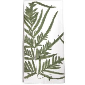 Mary Lake-Thompson LTD Single Fern Towel