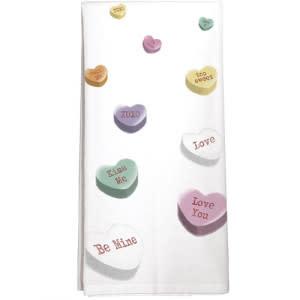 Mary Lake-Thompson LTD Sweethearts Towel