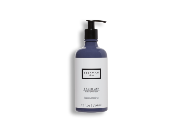 Beekman 1802 Fresh Air Hand Sanitizer