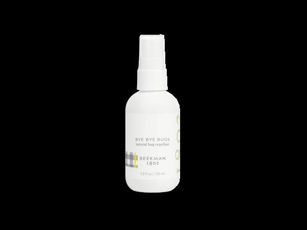 Beekman 1802 Bye Bye Bugs Herbal Spray Repellant