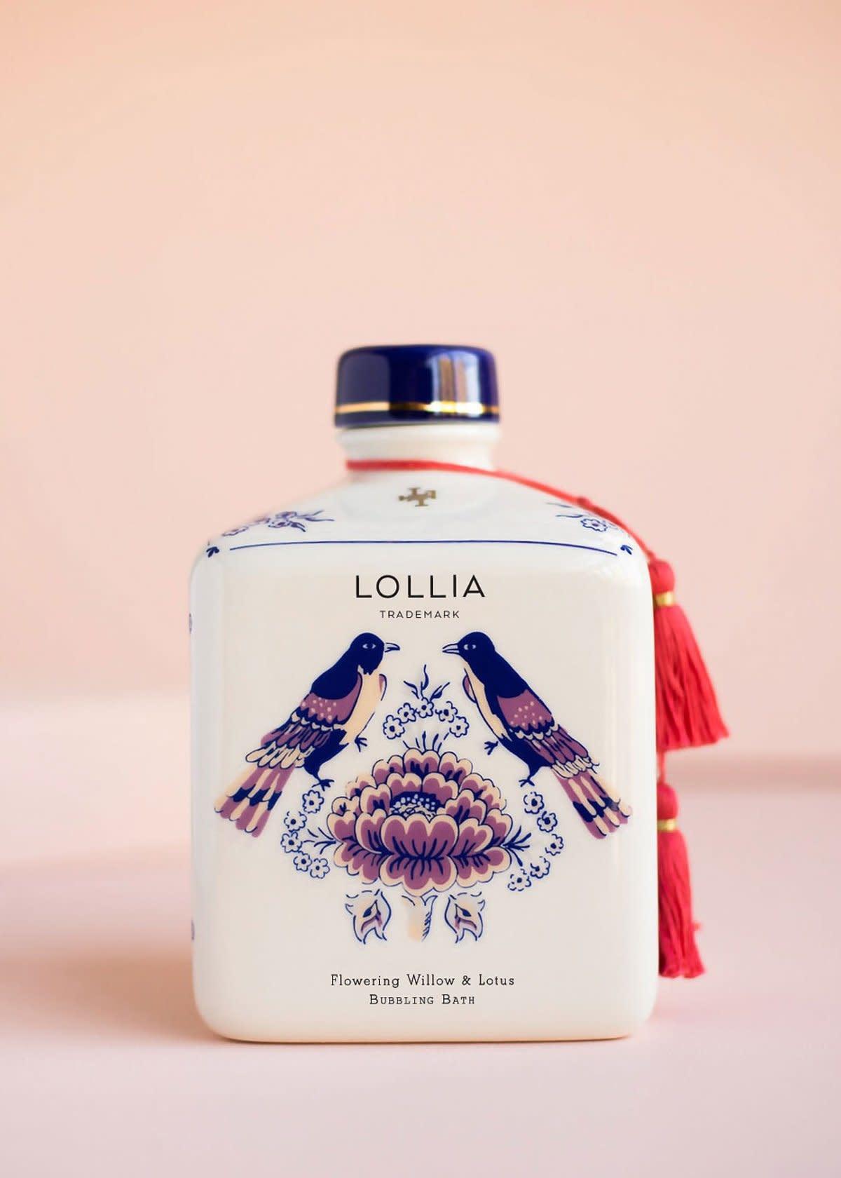 Lollia Imagine Bubble Bath