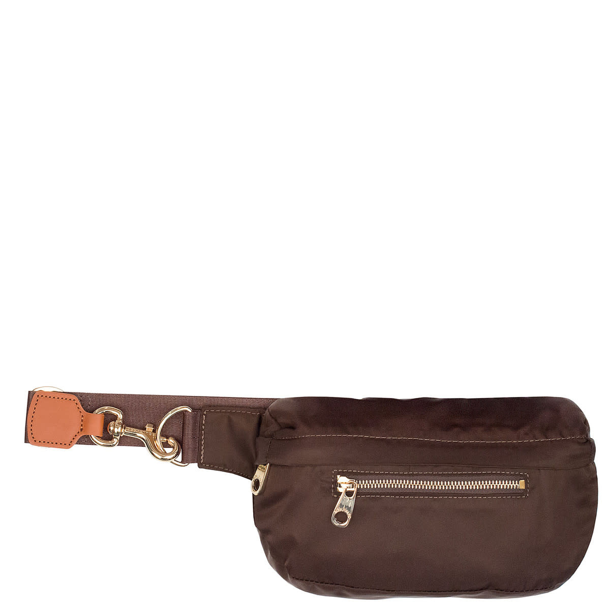 Boulevard Franny Fanny Pack Cocoa Large