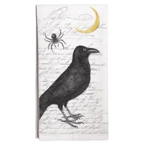 Mary Lake-Thompson LTD Raven Towel