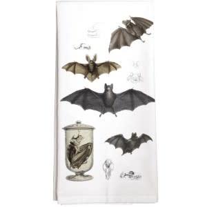 Mary Lake-Thompson LTD Bat Collage Towel