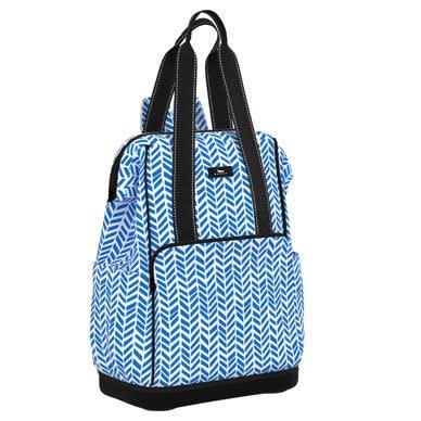 Scout Bags Play it Cool-Deja Blue
