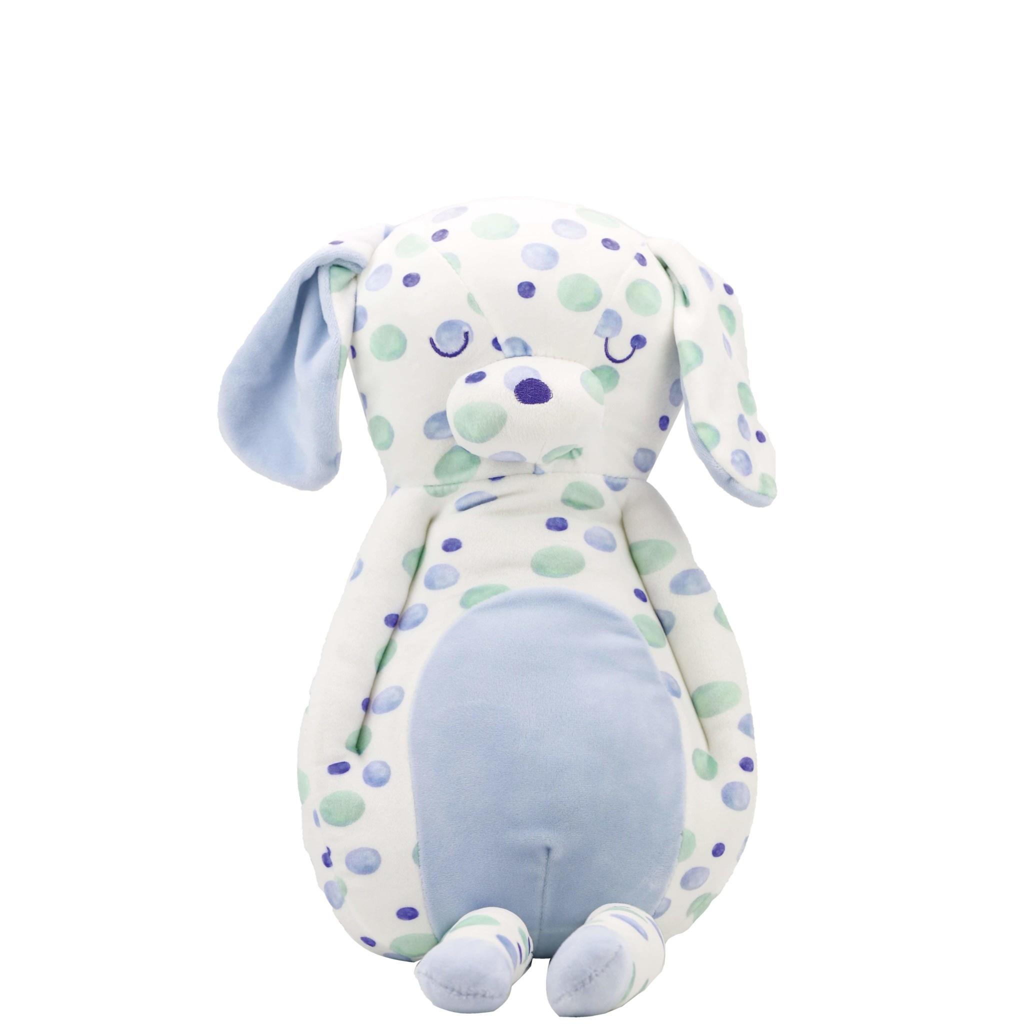 Goosewaddle Plush Puppy-Oxford