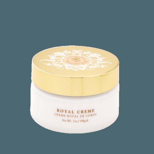 Shelley Kyle Tiramani Royal Body Cream