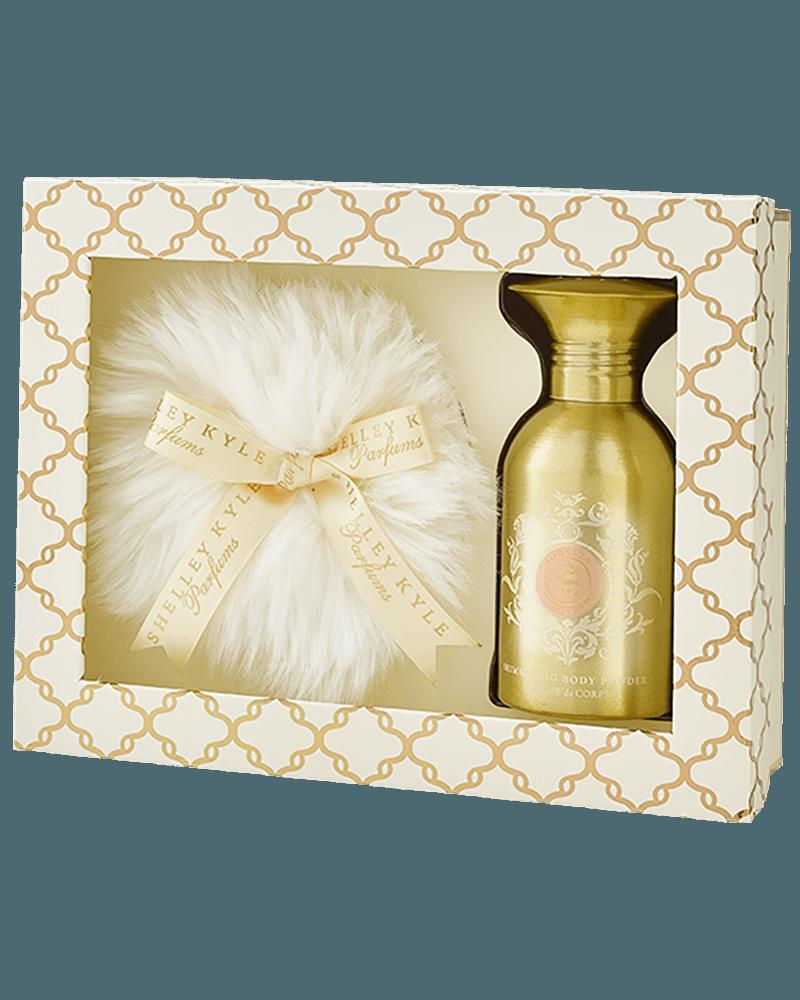 Shelley Kyle Sorella Shimmer Powder Gift Set