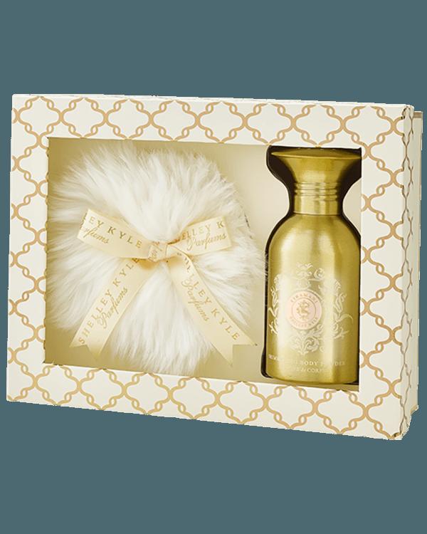 Shelley Kyle Tiramani Shimmer Powder Gift Set