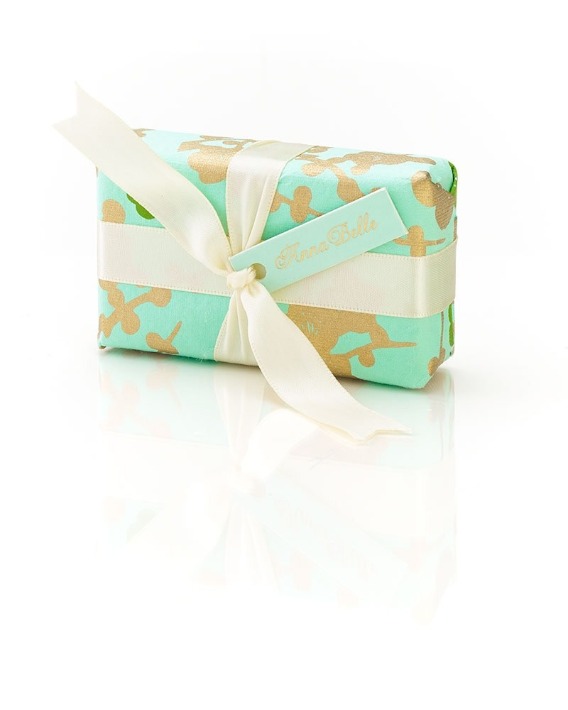 Shelley Kyle Annabelle French Milled Soap
