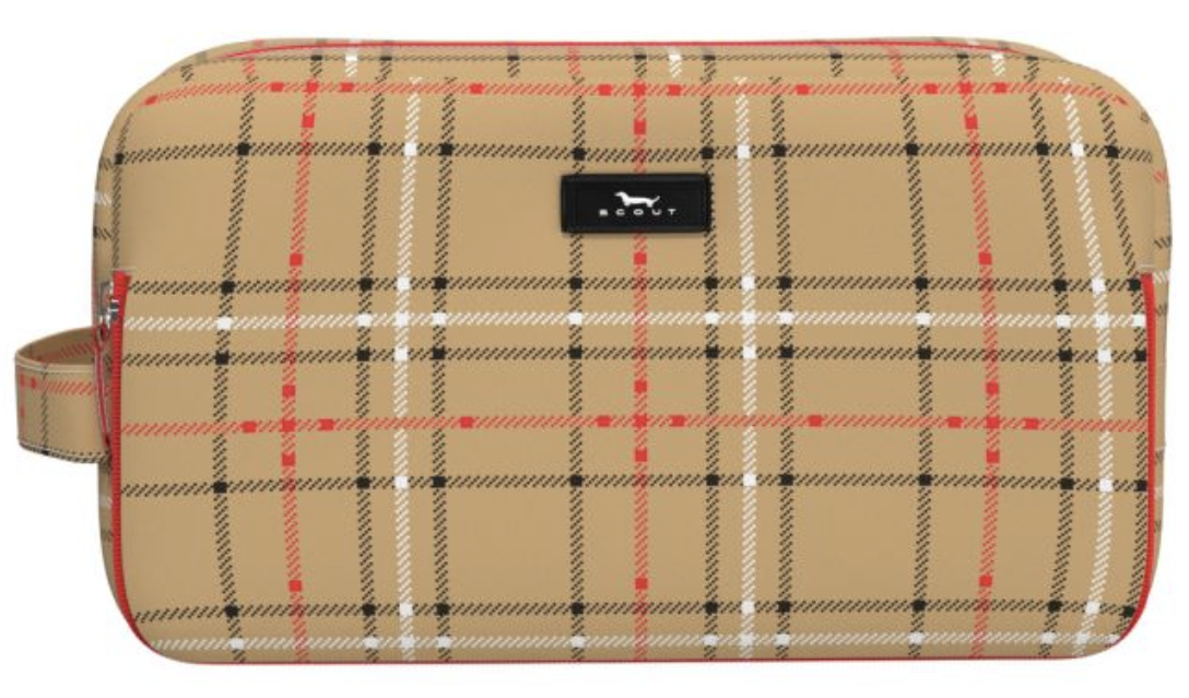 Scout Bags Glamazon-Brrrberry
