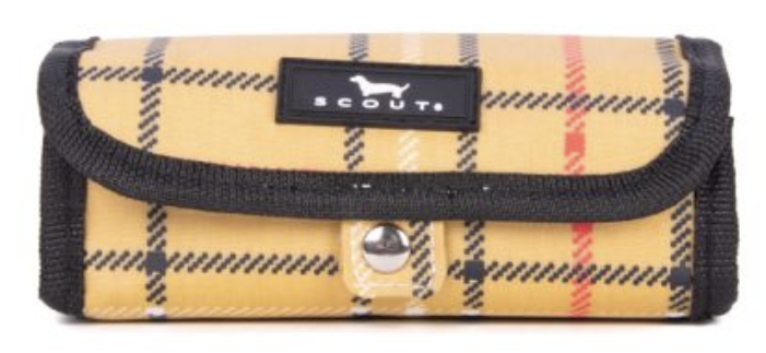 Scout Bags Rolling Stones-Brrrberry