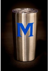 STAINLESS TRAVEL TUMBLER