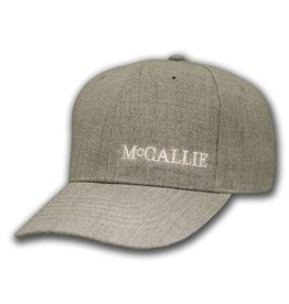 OURAY OURAY WORDMARK SNAPBACK CAP