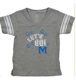 TODDLER LET'S GO T-SHIRT