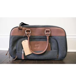 CANYON WOOL DUFFEL