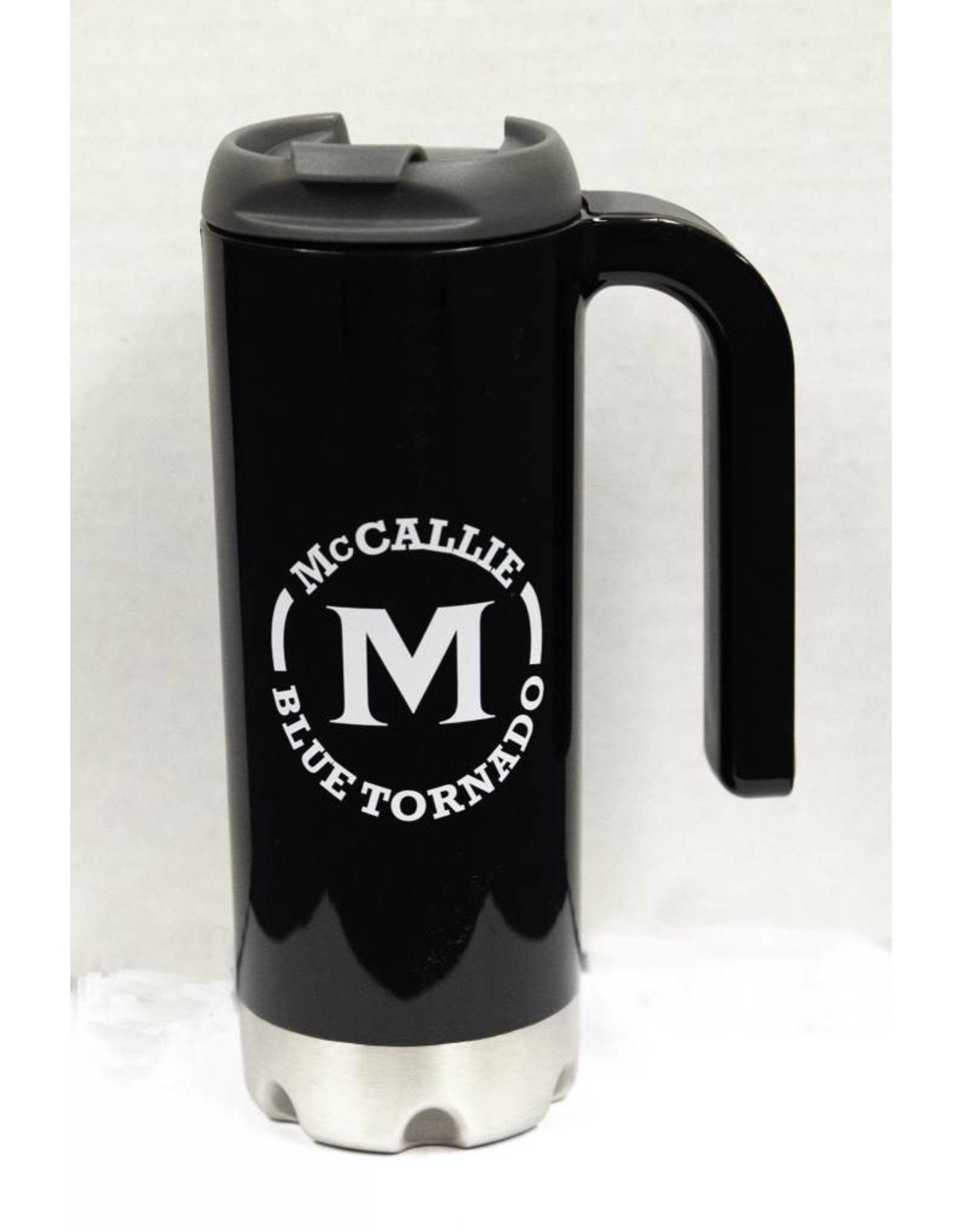 HANDLE IT TRAVEL MUG