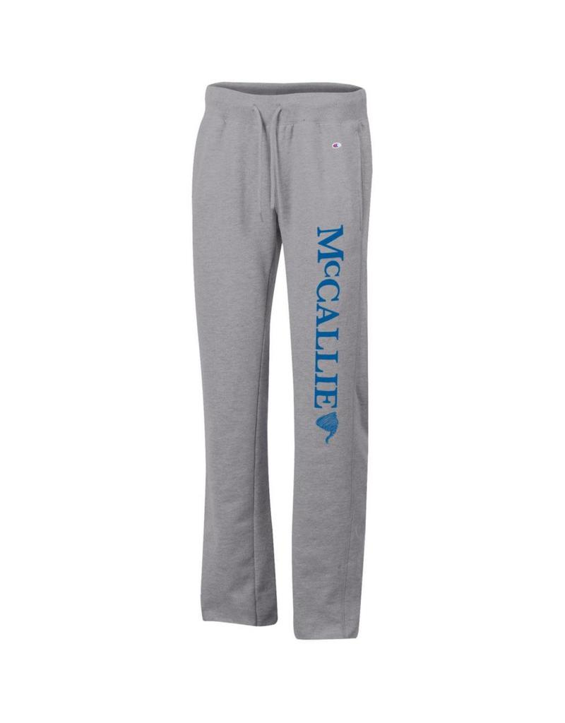 CHAMPION WOMEN'S  CHAMPION SWEATPANTS