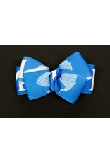 CHEER FAN BUTTERFLY CLIP