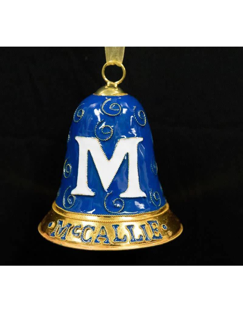 KK BELL ORNAMENT