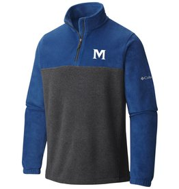 COLUMBIA COLUMBIA FLEECE PULLOVER