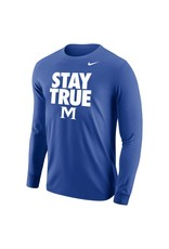 NIKE NIKE STAY TRUE LS SHIRT