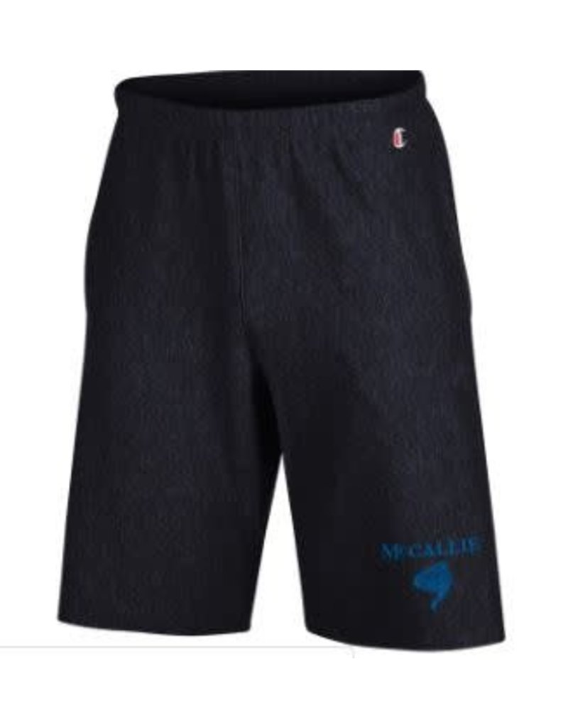 CHAMPION REVERSE WEAVE TERRY SHORTS