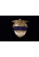 MCCALLIE HAT PIN