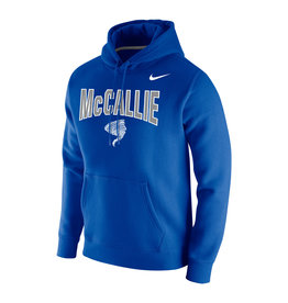NIKE NIKE CLUB FLEECE PO HOODY
