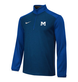 NIKE NIKE COACHES 1/2 ZIP