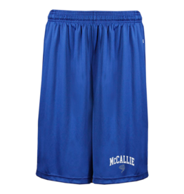 BADGER YOUTH BADGER POCKET SHORTS