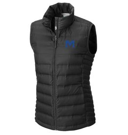 COLUMBIA WOMENS COLUMBIA LAKE 22 VEST