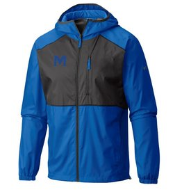 COLUMBIA COLUMBIA FLASH FOWARD WINDBREAKER