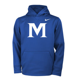 NIKE YOUTH NIKE POWER M HOODIE