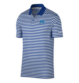 NIKE NIKE STRIPE POLO