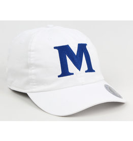 LIGHTWEIGHT WHITE CAP- XL