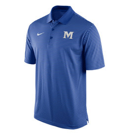 NIKE NIKE STADIUM STRIPE POLO