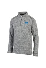 CHAMPION CHAMPION MENS ARTIC 1/4 ZIP SWEATER