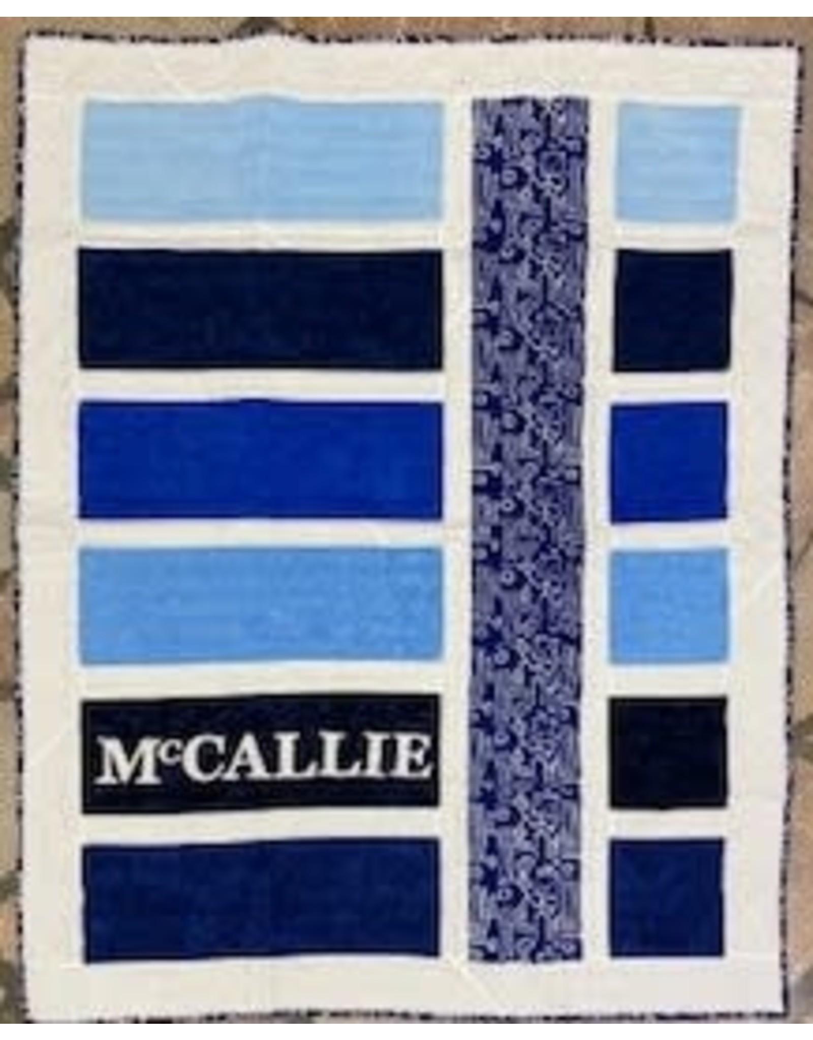 MCCALLIE QUILT