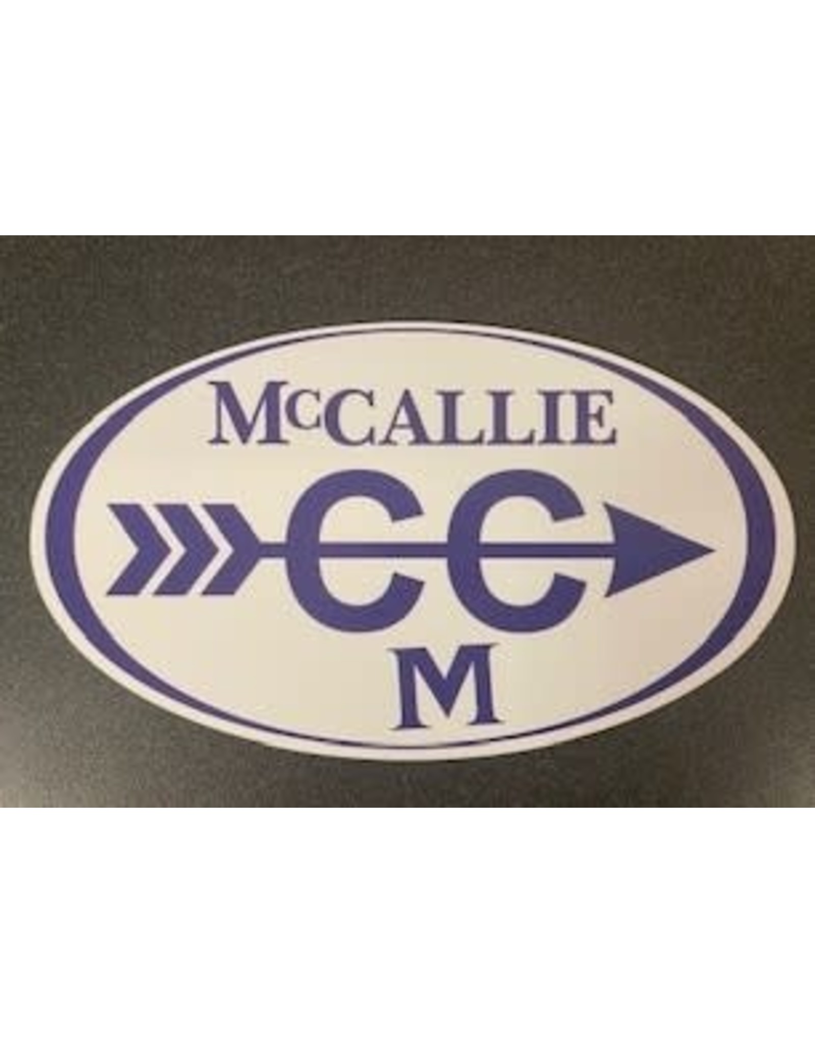 CROSS COUNTRY CAR MAGNET