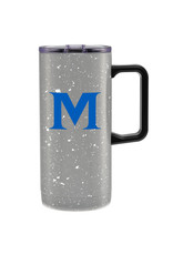SPECKLED STAINLESS TRAIL MUG