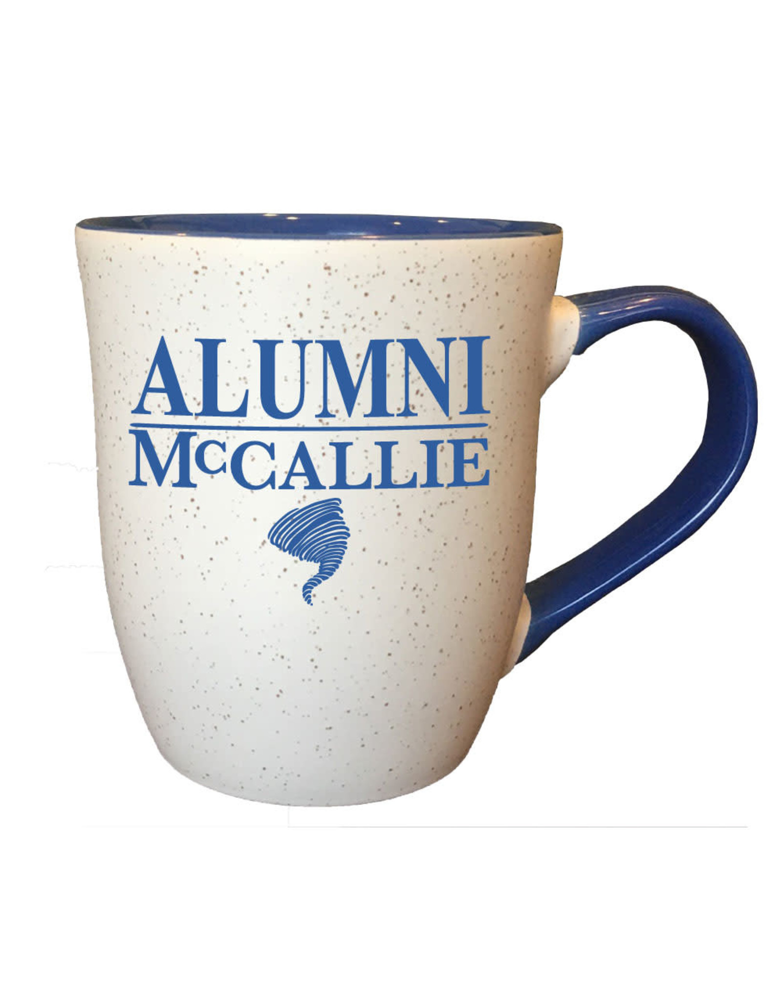 MCCALLIE ALUMNI MUG