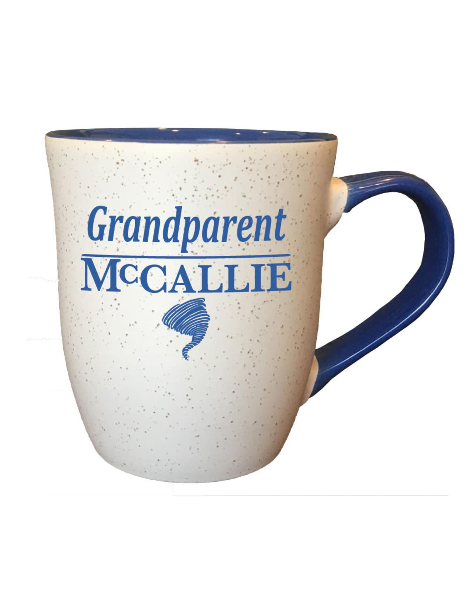 MCCALLIE GRANDPARENT MUG