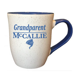 MCCALLIE GRANDPARENT MUG
