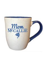 MCCALLIE MOM MUG