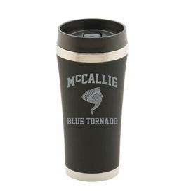 TORNADO 16OZ SATIN GRIP TUMBLER
