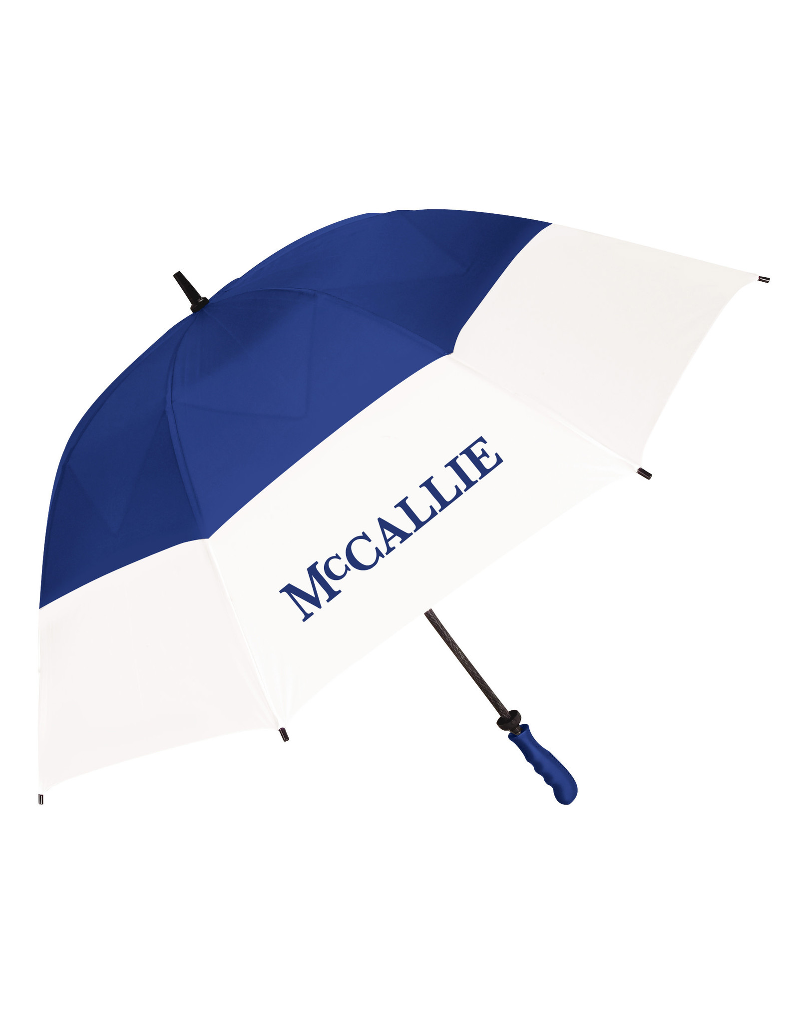 BIG TOP VENTED GOLF UMBRELLA