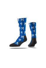 MCCALLIE DRESS SOCKS